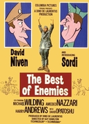 The Best of Enemies 1961 (DVD)