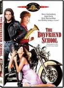 The Boyfriend School 1990 (DVD)