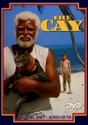 The Cay 1974 (DVD)