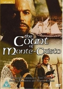 The Count of Monte-Cristo 1975 (DVD)