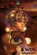 The Ewok Adventure 1984 (DVD)