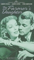 The Farmer's Daughter 1947 (DVD)