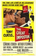 The Great Impostor 1961 (DVD)