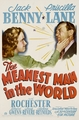 The Meanest Man in the World 1943 (DVD)