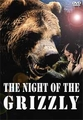 The Night of the Grizzly 1966 (DVD)