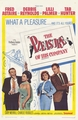 The Pleasure of His Company 1961 (DVD)