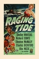 The Raging Tide 1951 (DVD)