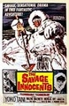 The Savage Innocents 1959 (DVD)