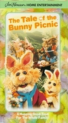The Tale of the Bunny Picnic 1986 (DVD)