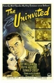 The Uninvited 1944 (DVD)