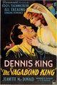 The Vagabond King 1930 (DVD)