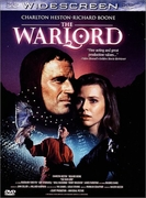The War Lord 1965 (DVD)