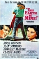 This Earth Is Mine 1959 (DVD)