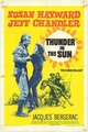Thunder in the Sun 1959 (DVD)