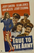 True to the Army 1942 (DVD)