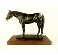 "Full Body Large Size ""Quarter Horse Trophy"""