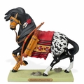 """Guardian of Sunsets"" Painted Ponies Figurine"