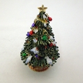 Jeweled Large Christmas Tree