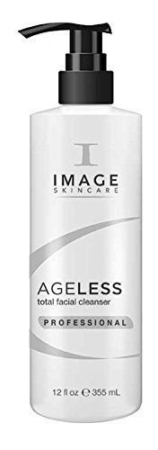 Image Skincare Ageless Total Facial Cleanser Pro Size 12 Oz