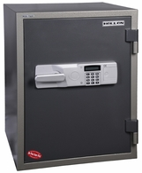 1 Hour Data Safes