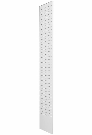 Pegboard Door Panel 51563-PB For V-Line Closet Vault