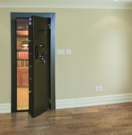 Amsec USA VD8030BF Vault Door