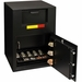 American Security BWB2020FL AMSEC Front Loading Depository Safe