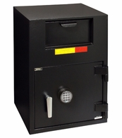 American Security BWB2020FLNL Depository Safe No Locker