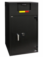American Security BWB4025FL Front Loading Depository Drop Safe
