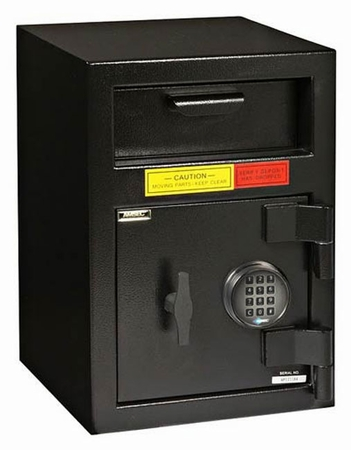American Security Drop Safe AMSEC Front Load Depository Vault