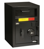 American Security DSF2014 Front Load Depository Drop Safe - Slight Cosmetic Damage