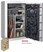 American Security NF6036 Gun Safe