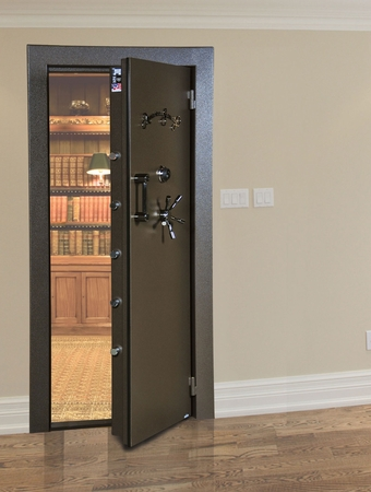 Amsec USA VD8036BF Vault Door