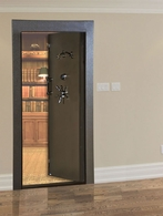 Amsec USA VD8036BFIS In-Swing Vault Door