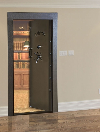 Amsec USA VD8036NFIS In-Swing Vault Door