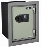 American Security WFS149E5 AMSEC 1 Hour Fire Resistant Wall Safe