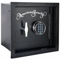 "<span class=""in-stock""></span>American Security WS1214E5 AMSEC USA Wall Safe"