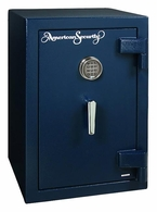 American Security AM3020E5 Home & Office Safe by Amsec