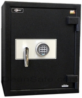 American Security BF2116E1 Home / Office Burglary Fire Safe