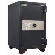 American Security CSC3018 Fireproof Burglary Safe
