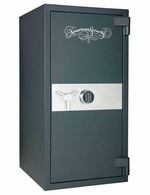 American Security CSC4520 & CSC4520E1 Fireproof Burglary Safe