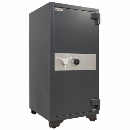American Security CSC4520 Fireproof Burglary Safe
