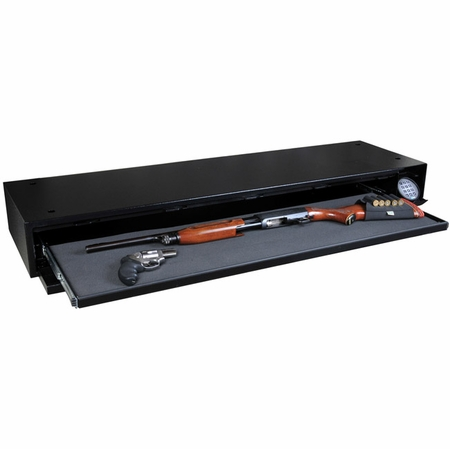 AMSEC DV652 Defense Vault Under The Bed Gun Safe - Discounted