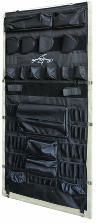 American Security Premium Door Organizer Model 28