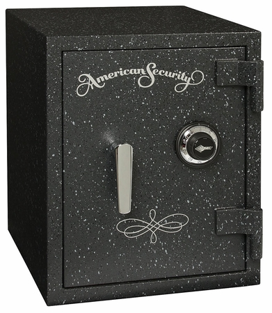 American Security UL1511 Two Hour Fire Safe