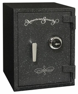 American Security UL1812 Two-Hour Fire Safe