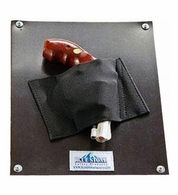 Blue Stone Safety Under the Desk Holster