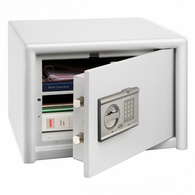 "<span class=""in-stock""></span>Burg Wachter CL10 E FS Fingerprint Scanner Biometric Home Safe"