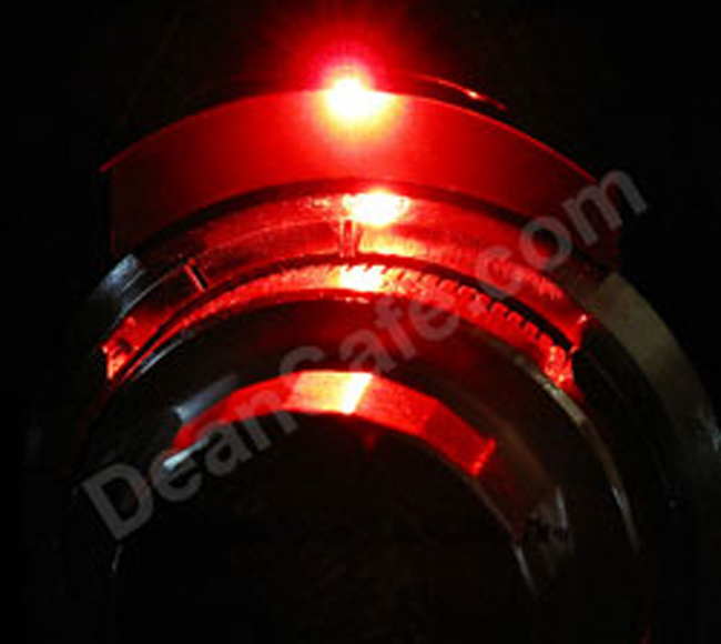 Cannon Safe Light For Combination Lock Dials
