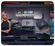 CBS Los Angeles - Safe at Home Week